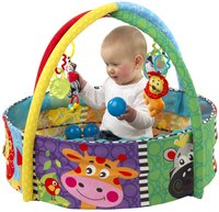 Playgro Tapis de jeu Ball Activity Nest -Image 4