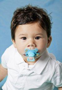 Difrax Fopspeen Bumba Dental + 18 maanden-Afbeelding 1