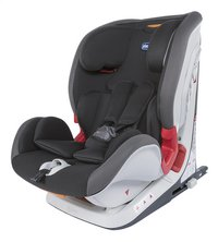 Chicco Autostoel YOUniverse Fix Groep 1/2/3 jet black-Artikeldetail