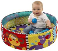 Playgro Tapis de jeu Ball Activity Nest -Image 2