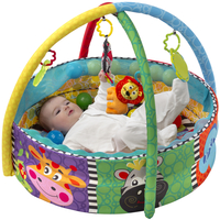 Playgro Tapis de jeu Ball Activity Nest -Image 3