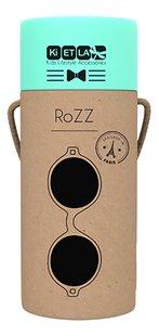 Ki ET LA Zonnebril Rozz aqua van 1 tot 2 jaar-Vooraanzicht