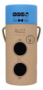 Ki ET LA Zonnebril Rozz blue van 1 tot 2 jaar-Vooraanzicht
