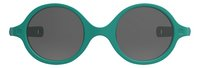 Ki ET LA Zonnebril Diabola 2.0 paon green van 0 tot 12 maanden-Vooraanzicht