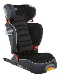 Chicco Autostoel Fold & Go i-Size jet black-Linkerzijde