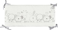 Di baby Tour de lit Animal coton-Avant
