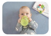 MAM Gobelet d'apprentissage Trainer+ 220 ml vert-Image 2