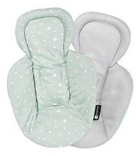 4moms Verkleinkussen voor babyswing mamaRoo munt/grijs-Vooraanzicht
