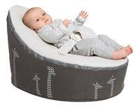 doomoo Zitkussen Seat Giraf grey-Artikeldetail