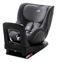 Britax Römer Autostoel Dualfix Groep 0+/1 i-Size Storm Grey-Rechterzijde