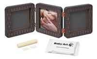 Baby Art Fotokader met gipsafdruk My Baby Touch copper dark-Artikeldetail