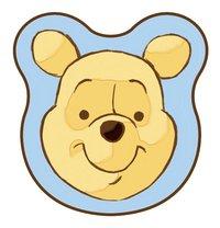Zonnescherm Disney Winnie the Pooh blauw/geel - 2 stuks