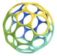 Oball Balle de préhension Classic bleu/vert/jaune-commercieel beeld