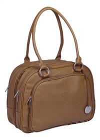 Lässig Verzorgingstas Tender Multizip Bag cognac