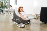 doomoo Zitkussen Seat Giraf grey-Afbeelding 4