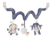 Noukie's Spirale de jeu Bao & Wapi