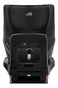 Britax Römer Autostoel Dualfix M Groep 0+/1 i-Size Cosmos Black-Vooraanzicht