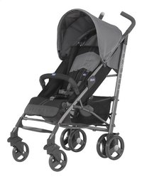 Chicco Buggy Lite Way 2.0 coal-Côté droit
