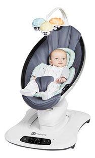4moms Verkleinkussen voor babyswing mamaRoo munt/grijs-Afbeelding 1