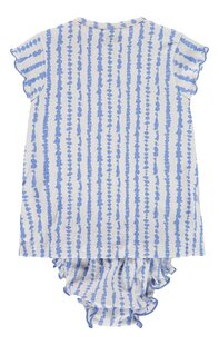 Babyface Set broek en bloes-Achteraanzicht