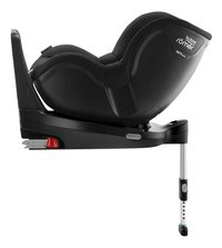 Britax Römer Autostoel Dualfix M Groep 0+/1 i-Size Cosmos Black-commercieel beeld