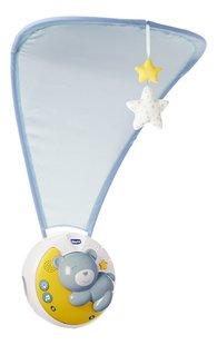 Chicco Nachtlampje/projector Next 2 Moon blauw-Linkerzijde