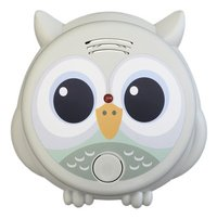 Flow Détecteur de fumée Mister Owl