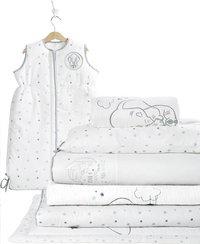 Plum Plum Sac de couchage d'hiver Dumbo coton 70 cm-Image 2