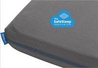 AeroSleep Hoeslaken voor bed grijs B 60 x L 120 cm-Artikeldetail