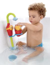 Yookidoo Jouet de bain Flow Fill & Spout-Détail de l'article