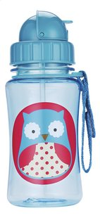 Skip*Hop drinkbeker Zoo owl 350 ml
