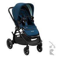 Maxi-Cosi Poussette 2 en 1 Adorra 2 Essential Blue-commercieel beeld