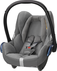 Maxi-Cosi Draagbare autostoel CabrioFix Groep 0+ concrete grey