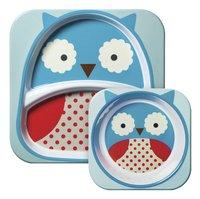 Skip*Hop Diep bord Zoo owl-Artikeldetail