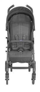 Chicco Buggy Lite Way 2.0 coal-Vooraanzicht