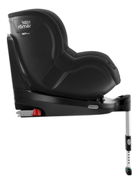 Britax Römer Autostoel Dualfix M Groep 0+/1 i-Size Cosmos Black-Linkerzijde