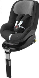 Maxi-Cosi Autostoel Pearl Groep 1 black raven
