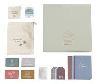 Little Dutch Baby Cards Memorybox-commercieel beeld