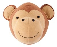 Childwood by Childhome Tête d'animal Singe