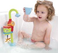 Yookidoo Jouet de bain Flow Fill & Spout-Image 3