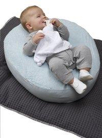 Babylonia Hoes voor borstvoedingskussen Sit Fix mint-Afbeelding 2