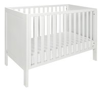 Babybed Loft