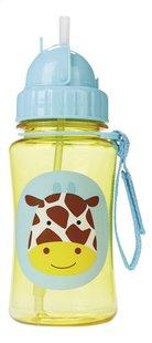 Skip*Hop Gourde Zoo Girafe 350 ml-Avant