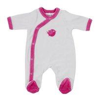 Dreambee Pyjama Essentials lichtgrijs