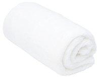 Bemini Deken voor wieg of park ecru fleece softy B 75 x L 100 cm