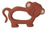 Trixie Bijtspeeltje & Grijpspeeltje natuurrubber Mr. Monkey-Vooraanzicht