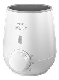 Philips AVENT Chauffe-biberon SCF355/00-Avant