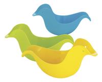 Skip*Hop Badspeelgoed Dunck Stacking Bath Toys - 3 stuks