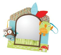 Skip*Hop Spiegel Treetop Friends Friendly Forest Activity Mirror-Vooraanzicht