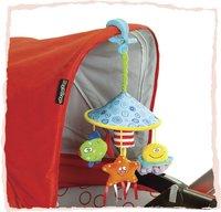 Taf Toys Jouet à suspendre Pram Mobile-Détail de l'article